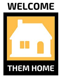 Welcome Them Home